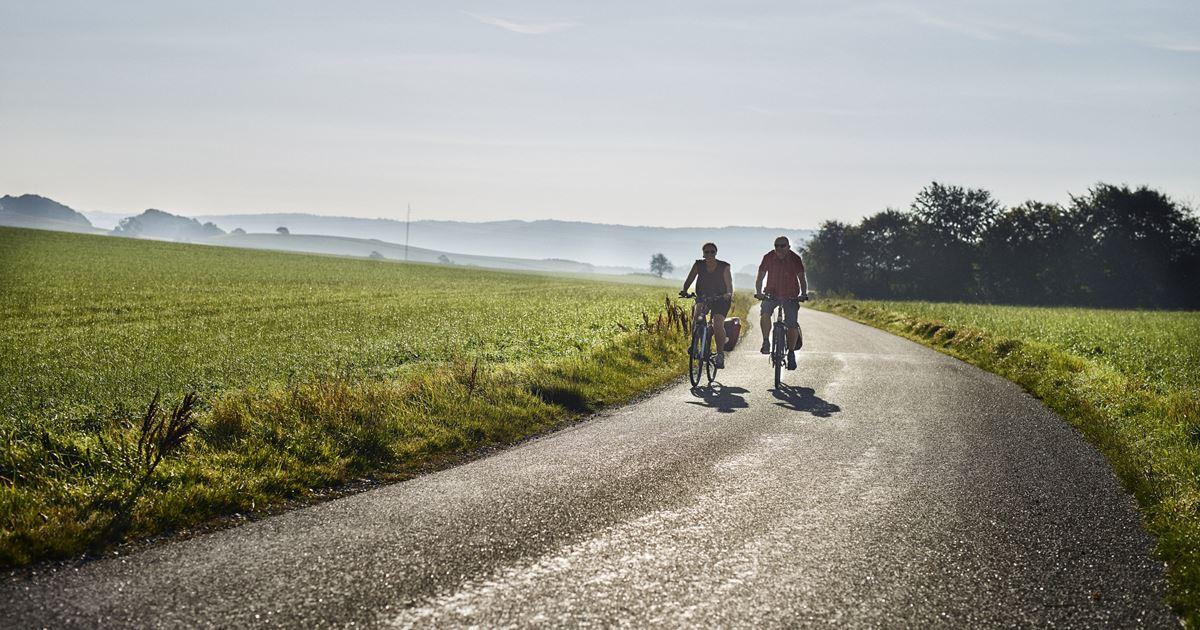 De Danske Cykelruter
